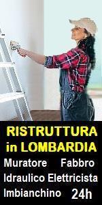 www.superfabbro.it/muratore-lombardia/  PRONTO INTERVENTO 24H in LOMBARDIA, RISTRUTTURAZIONI - MURATORE - IMBIANCHINO - FABBRO - IDRAULICO - ELETTRICISTA - SPAZZACAMINO - RISTRUTTURAZIONE DOPO INCENDIO O ALLAGAMENTO a BERGAMO, BRESCIA, COMO, CREMONA e PROVINCIA
